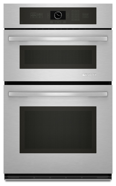 Jenn Air 27 Quot Combination Microwave Wall Oven Stainless