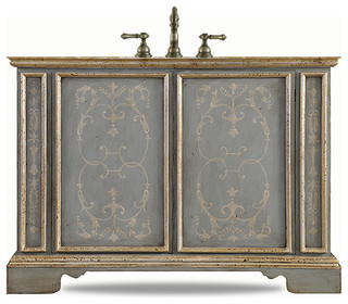 Novella sink base victorian bathroom vanities and sink for J tribble bathroom vanities