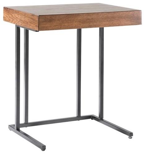 Wynn Pull Up Table, Beige.