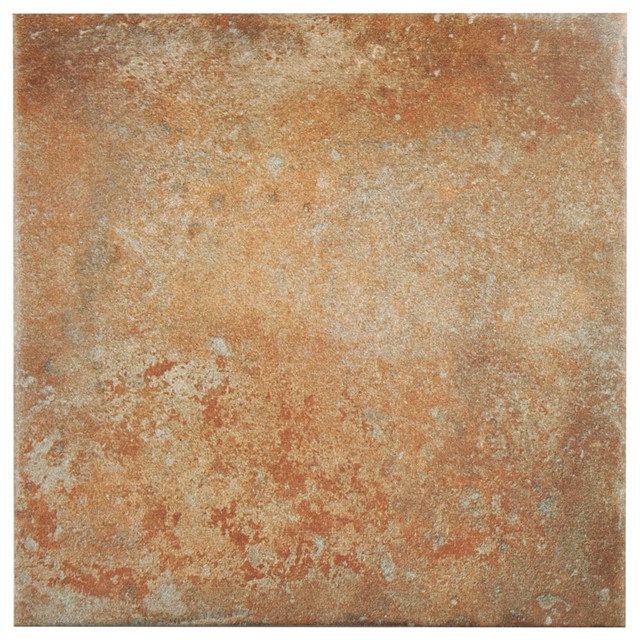 """Contemporary Wall Tile 8.75""""x8.75"""" suffolk north porcelain floor and wall tiles"""