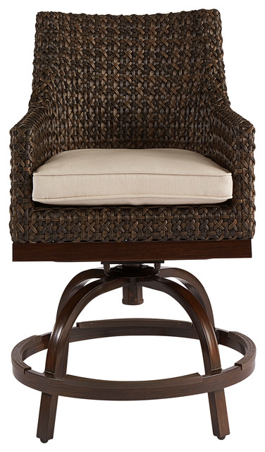 Miraculous A R T Home Furnishings Epicenters Outdoor Franklin Wicker Counter Stool Lamtechconsult Wood Chair Design Ideas Lamtechconsultcom
