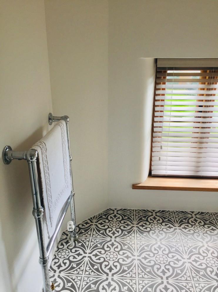 North Oxfordshire Bathroom refurbishment