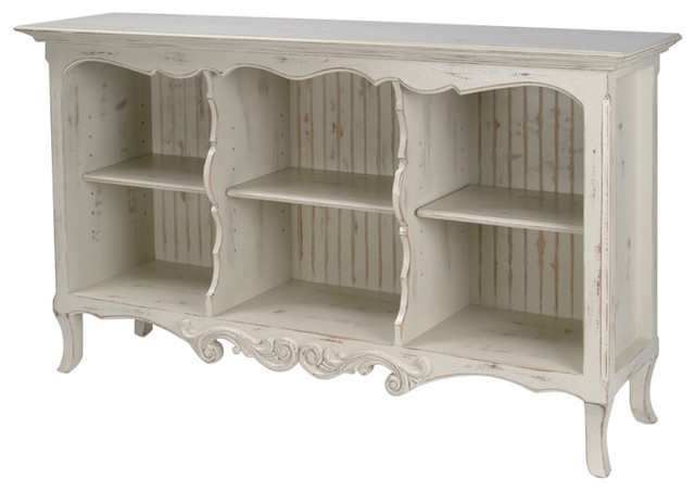 French Country Console Traditional Console Tables