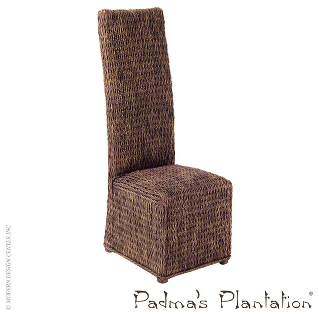 Plantation Furniture Los Angeles #24: Padmau0026#39;s Plantation Manhattan Dining Chair Modern-dining-chairs