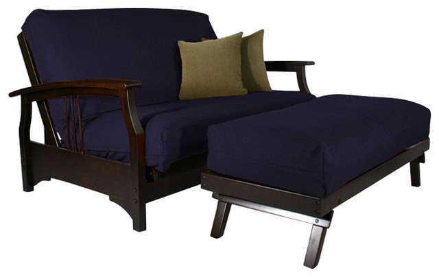 The Futon Twin Xl Cover Solid
