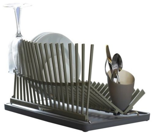 High Amp Dry Dishrack By Black Blum Modern Dish Racks