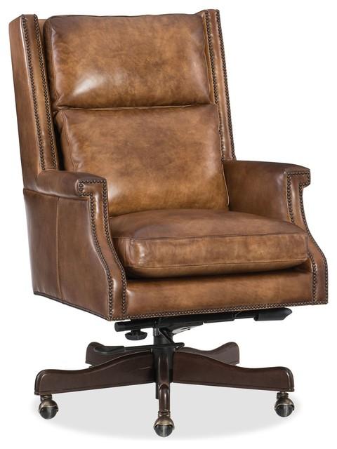 Hooker Furniture Beckett Home Office Chair.