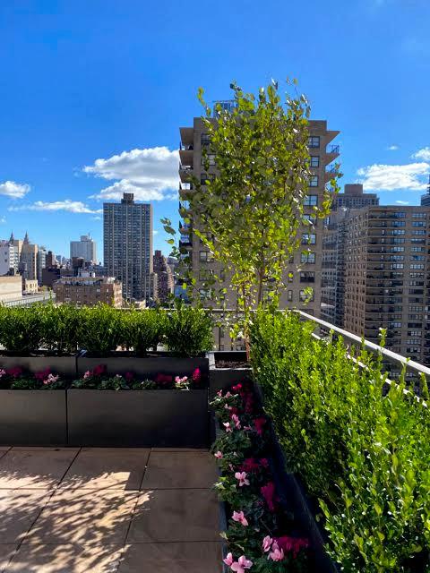 200 Riverside Boulevard, NYC
