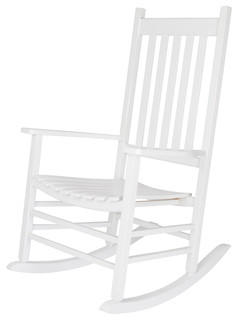 Vermont Porch Rocker   Transitional   Outdoor Rocking Chairs   By  VirVentures