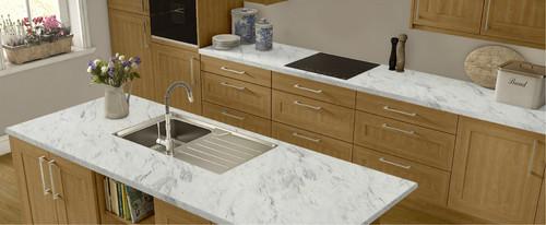 Wilsonart Calcutta Marble Laminate