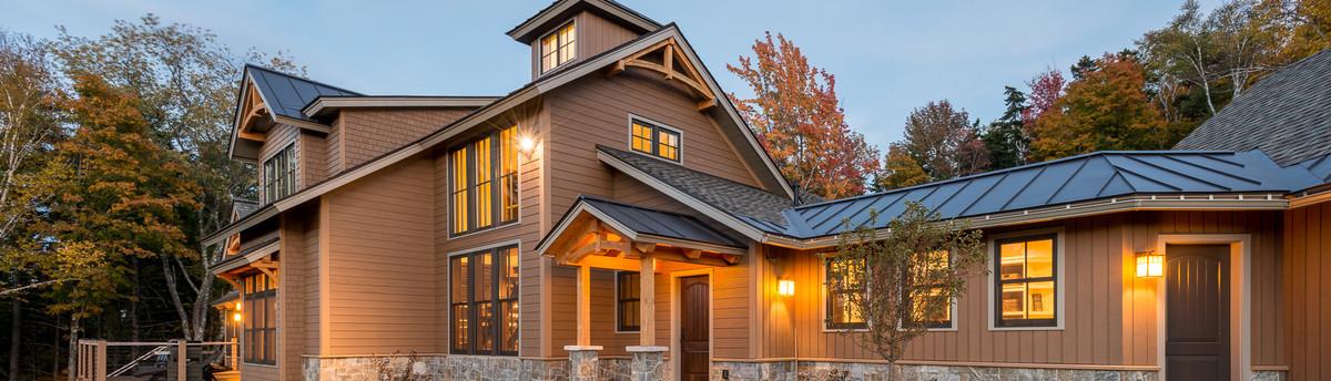 Moore Design Builders   Warren, VT, US 05674