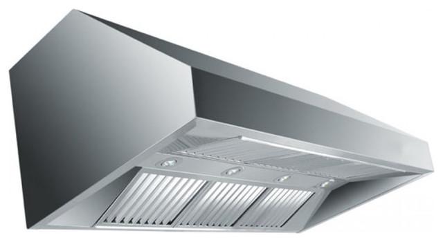 Zline 685 304 30 Stainless Steel Outdoor Under Cabinet Range Hood