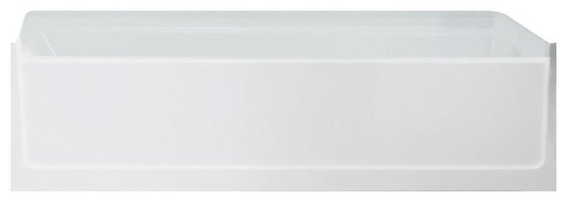 Sterling Advantage 15x30x60 Vikrell Bathtub Contemporary