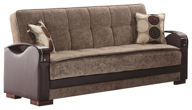 Rochester Sofa Bed.