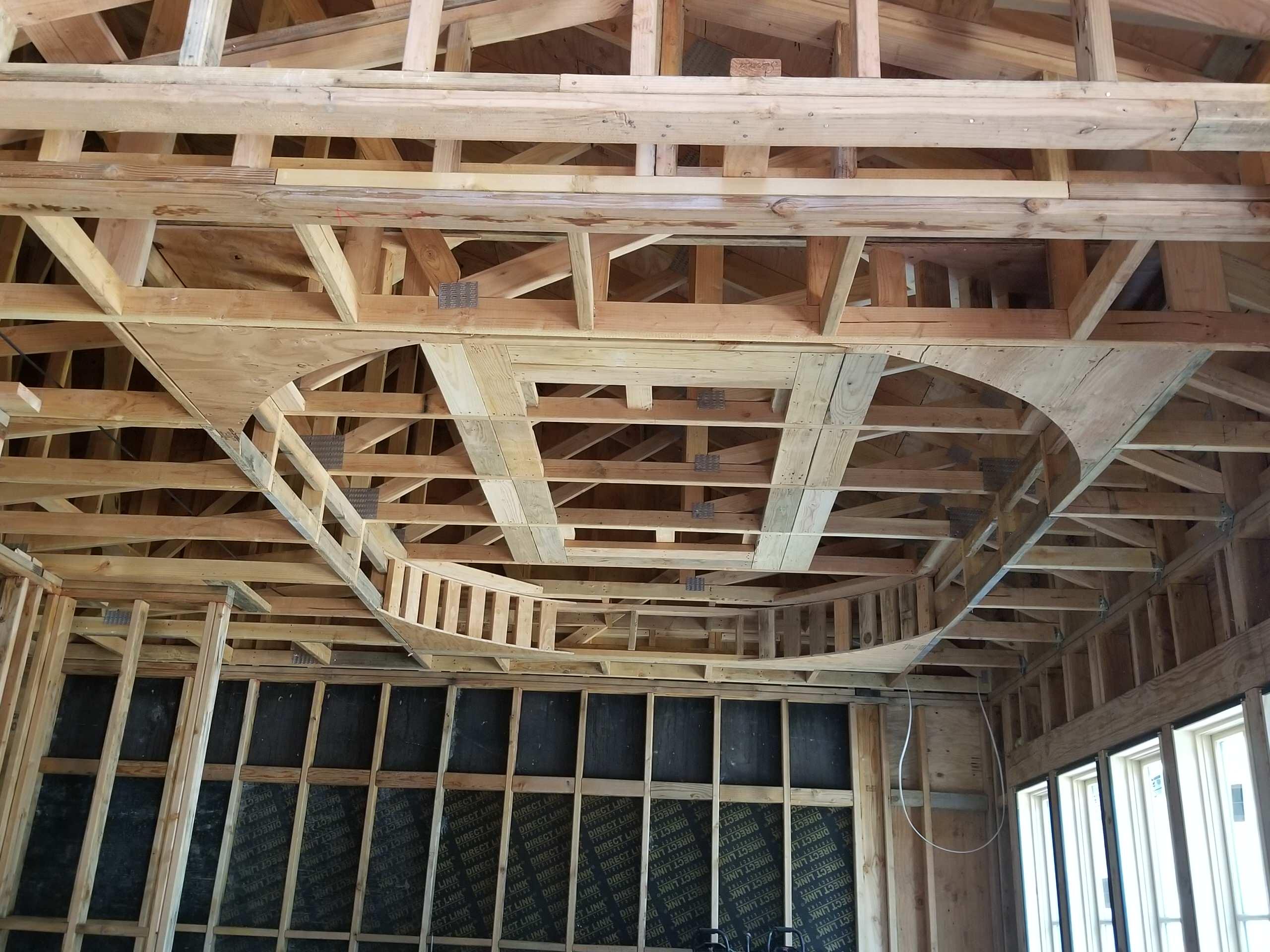 New Construction/ Framing