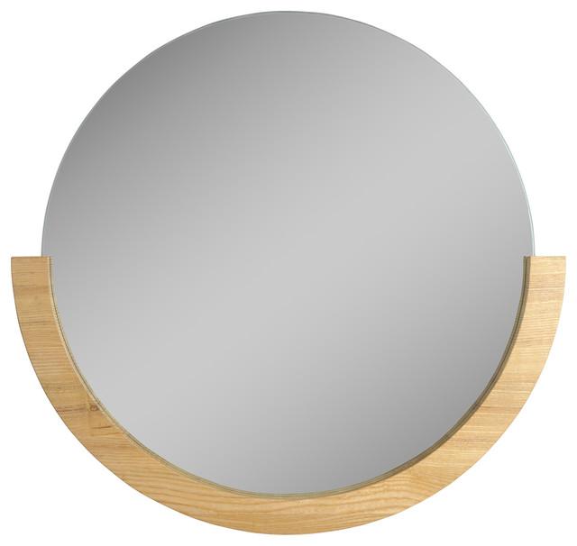 Mira Mirror, Natural