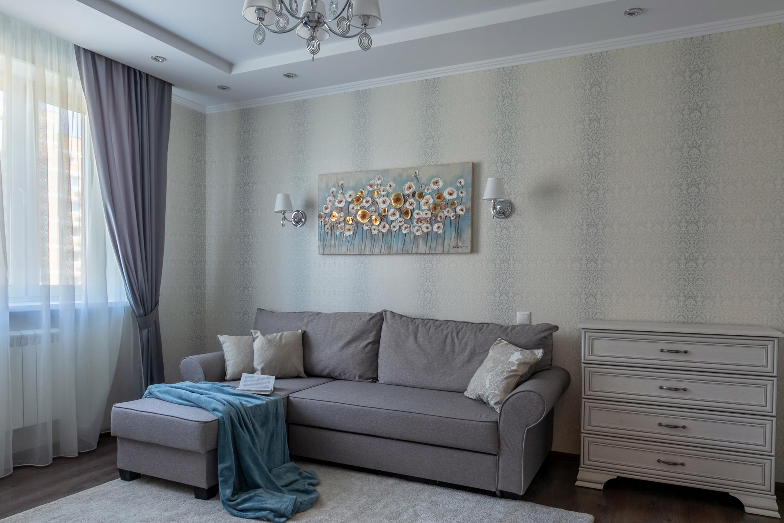 "Квартира в ЖК ""Татьянин Парк"""