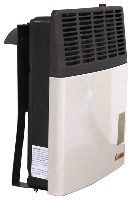 Ashley Direct Vent 11 000 Btu Heater Lp Gas Traditional