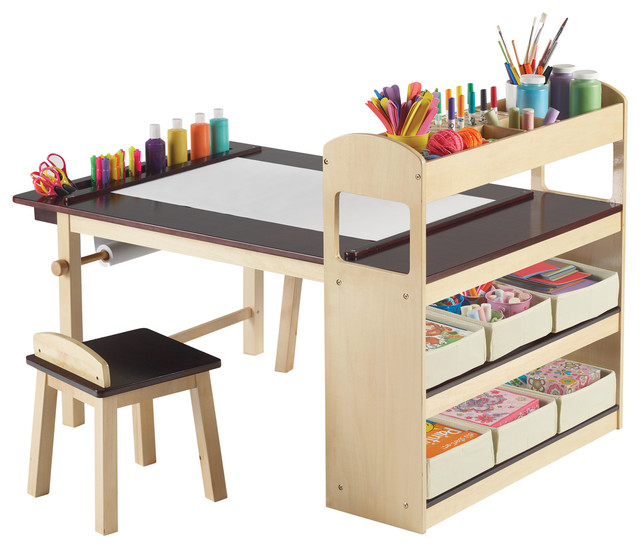 table foter bench explore set kids tables and
