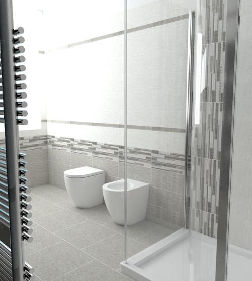 Il bagno idee e realizzazione - Costo realizzazione bagno ...