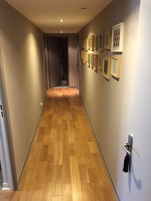 Deco couloir for Deco grand couloir