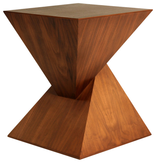 Ystad Side Table Transitional Side Tables And End Tables