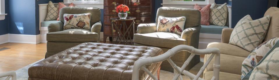 Anna Lattimore Interior Design