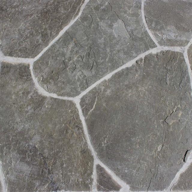 Pennsylvania Bluestone Flagstone Natural 12x12