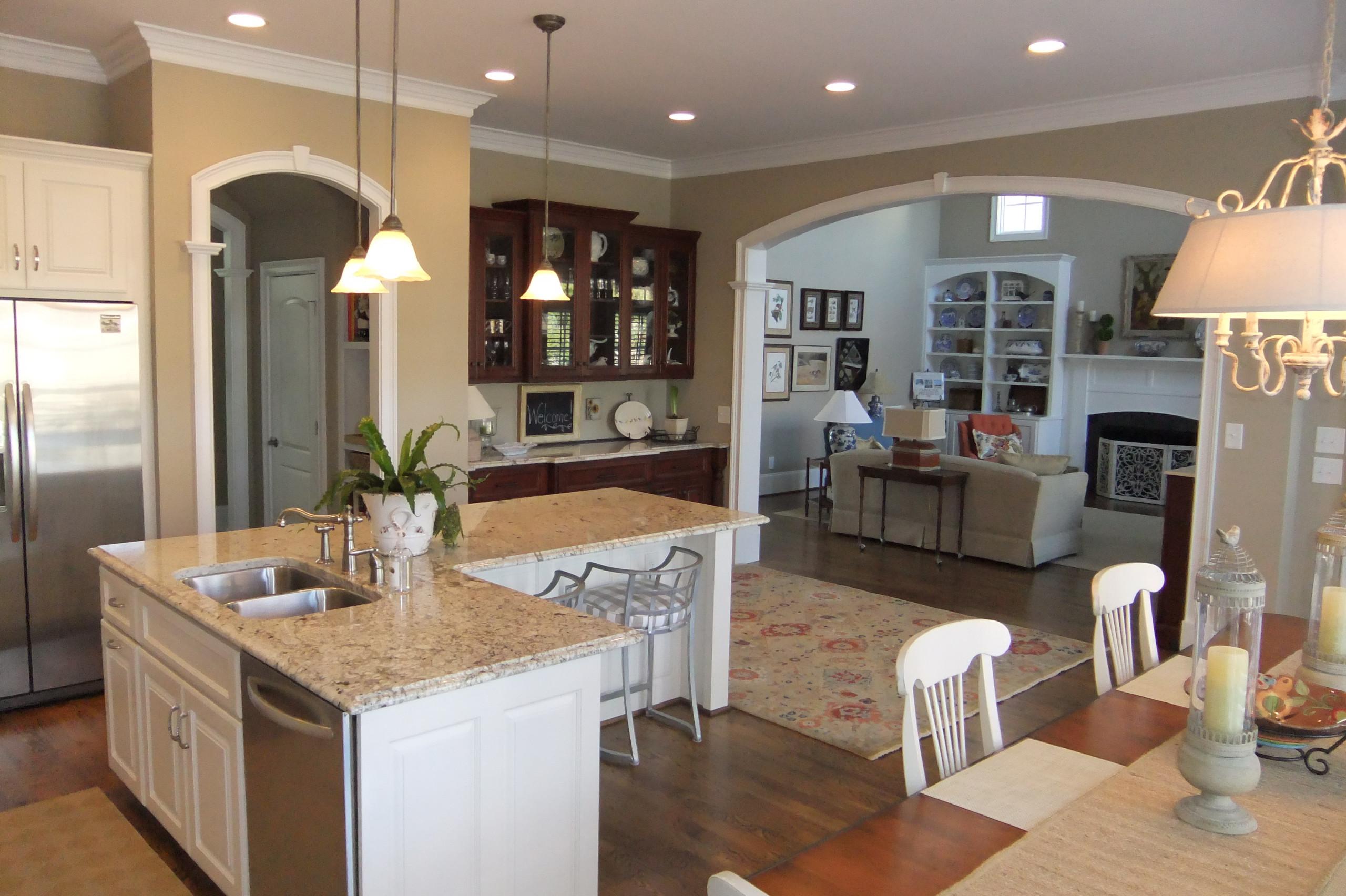Custom Luxury Home Build
