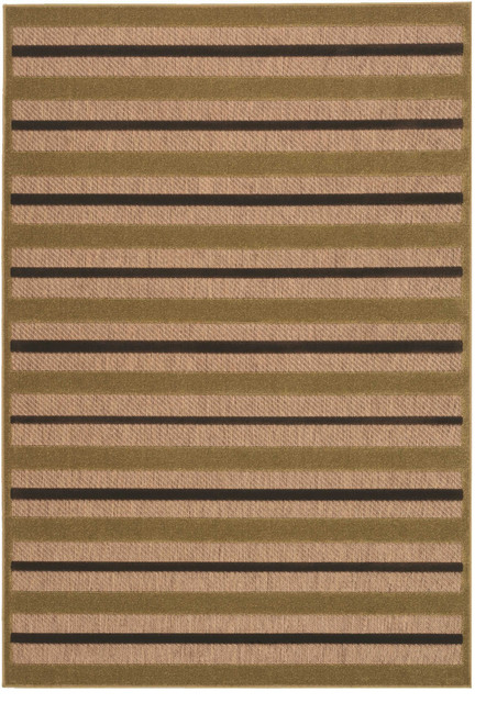 Urbane Light Rail Area Rug Contemporary Outdoor Rugs