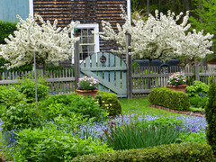 Houzz США: Сад, который который создавали 20 лет