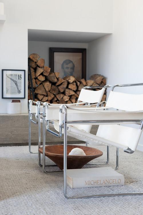 """Designikonen: Der Stahlrohr Sessel """"Wassily Chair"""""""