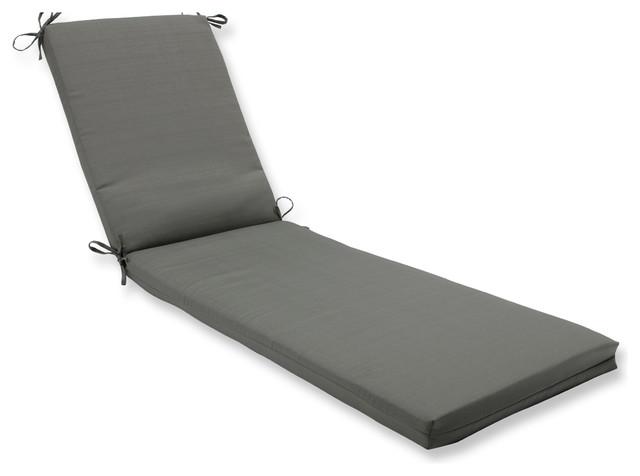 Forsyth Shattake Oversized Chaise Cushion.