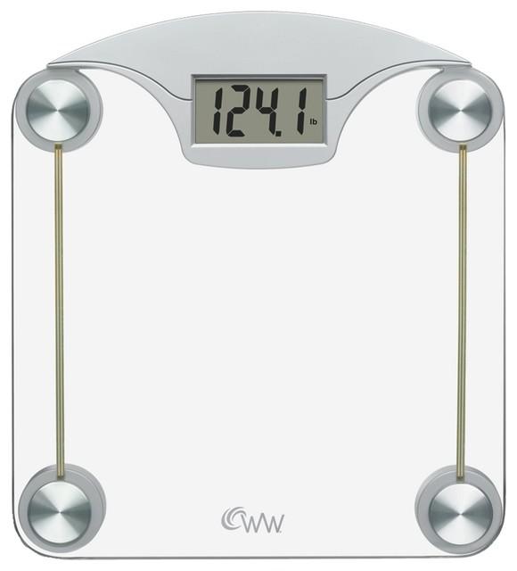 Shop Houzz Conair Conair WW39 Weight Watchers Digital