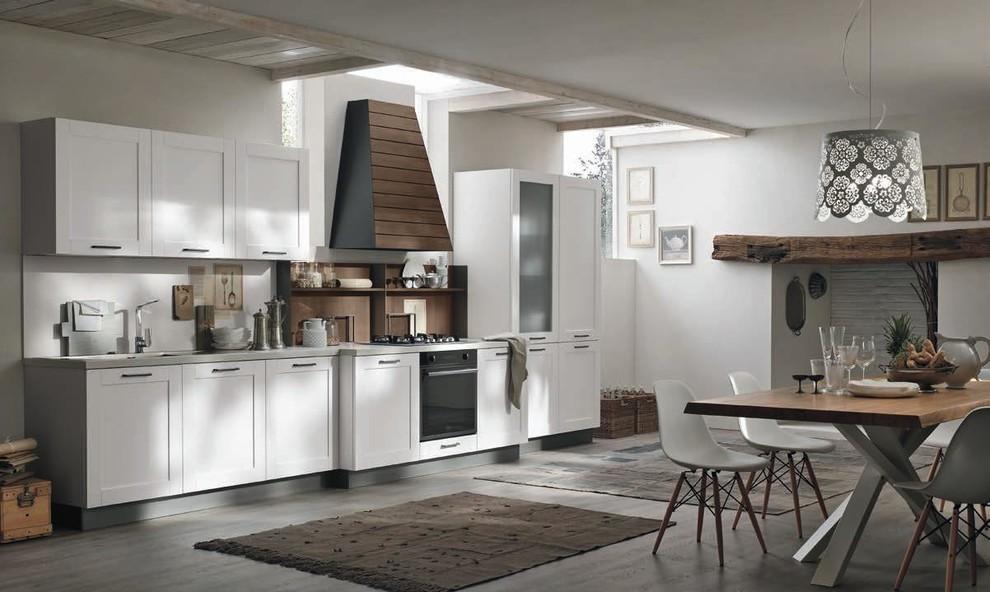 cocinas valencia llorens modernas rusticas diseño medida ...