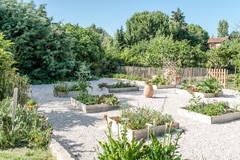 Que faire dans le jardin au mois d'avril ?