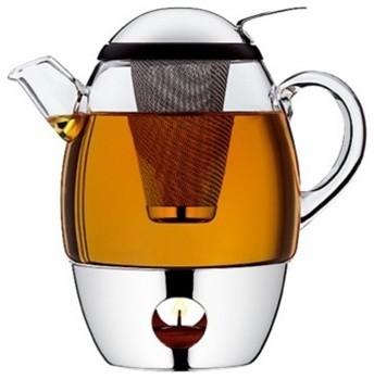WMF SmarTea Teapot with Warmer