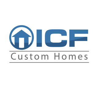 Icf custom homes dallas tx design build firms for Icf texas