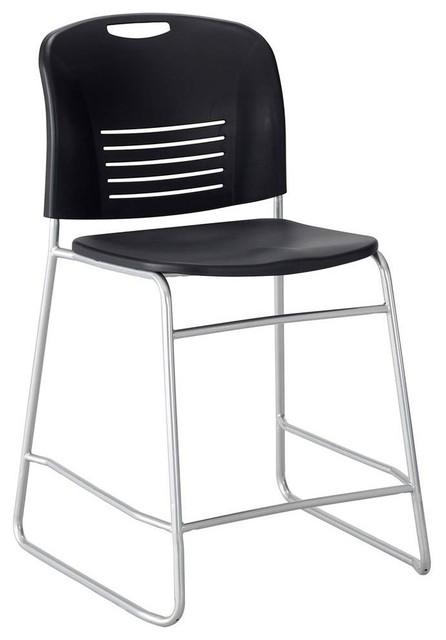 Wondrous Barstool In Black Spiritservingveterans Wood Chair Design Ideas Spiritservingveteransorg