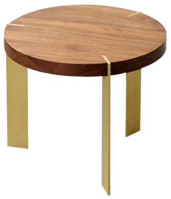 platte small round table