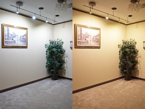 Bathroom Lighting Soft White Or Daylight which type of light color is preferred?