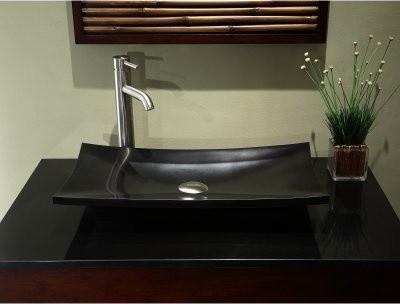 Xylem Bathroom Sinks