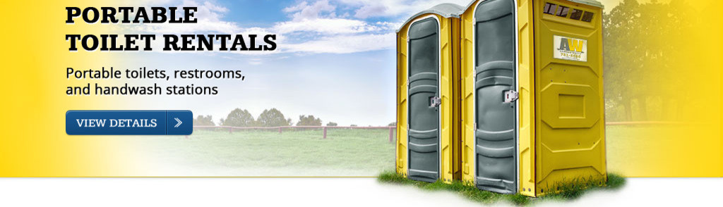 Portable Toilet Rental Of Kings Park NY