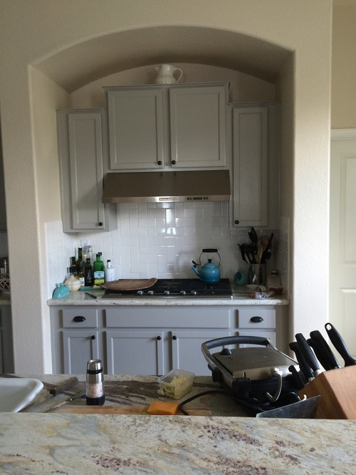 Elegant What Color Should I Paint My Kitchen Cabinets