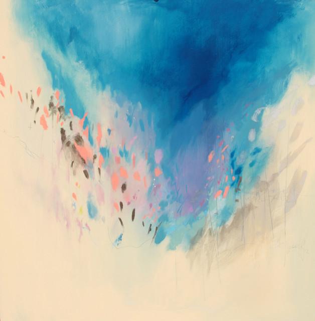 Blended Paintings