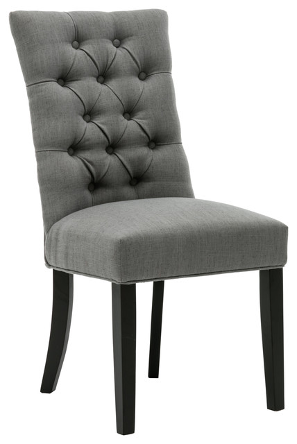 Michelle Tufted Dining Chair Set Of 2