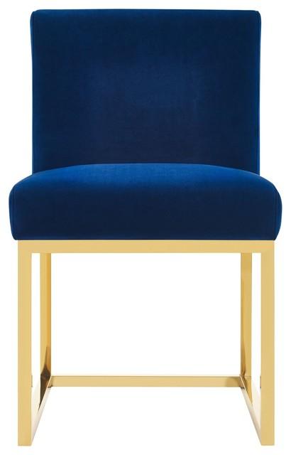 Prime Haute Velvet Chair Navy Ibusinesslaw Wood Chair Design Ideas Ibusinesslaworg