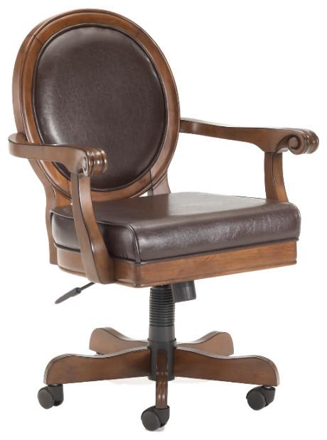 Neville Desk Chair.