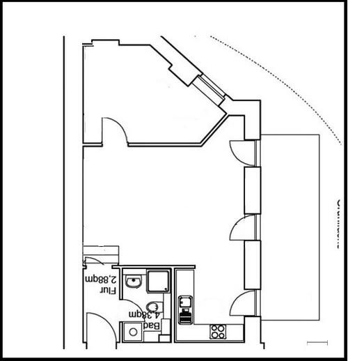 suche dunkle wandfarbe f r eine wohnzimmerwand. Black Bedroom Furniture Sets. Home Design Ideas