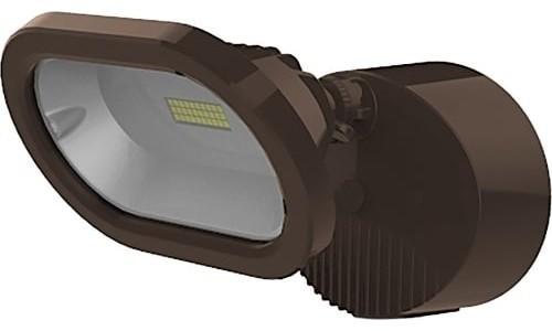 Nuvo Lighting 65/091 Single Head Flood Light Outdoor Flood Light.